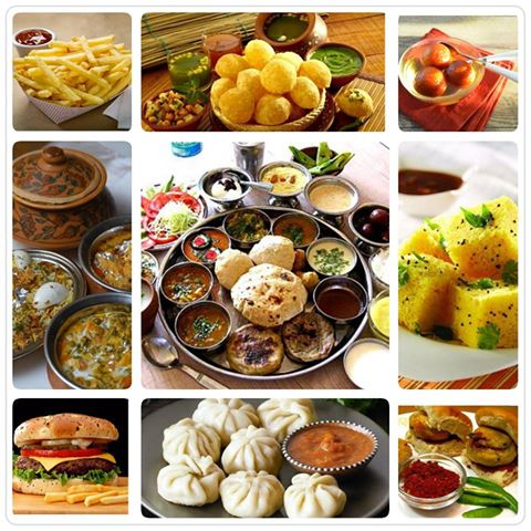 The evolution of indian food trendmantra source triportrapleswordpress modern indian food forumfinder Image collections